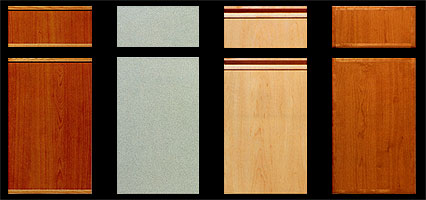 Decore Ative Doors At Cabinets Etc